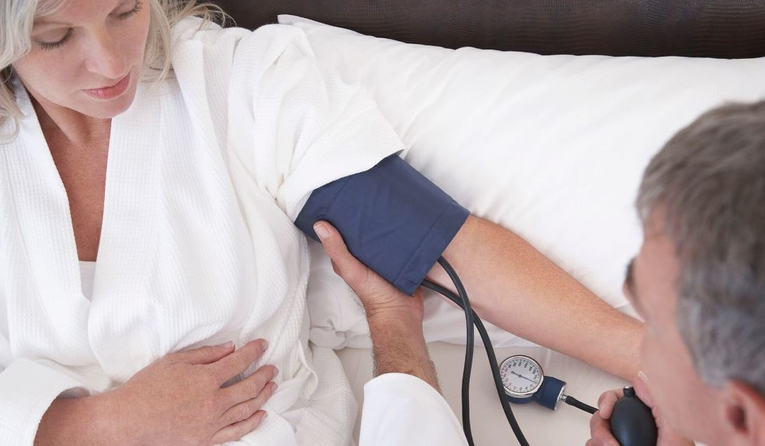 5 Quick Tips to Lower Your Blood Pressure