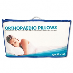 Orthopaedic Pillows Designed By Allied Health Professionals For Superior Comfort And Support!