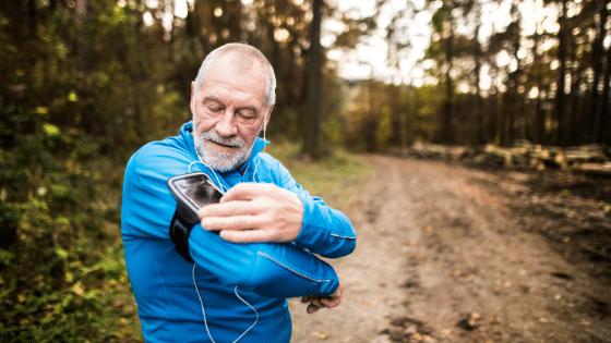 Exercise is Medicine for Men's Mental Health