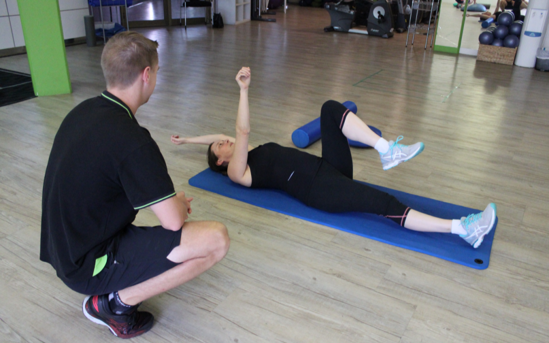 Exercise for Cancer – The Role of Exercise Physiologist