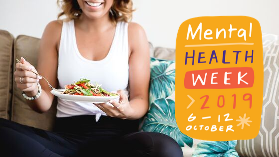 Mental Health Week – How Can I Eat For a Healthier Mind?