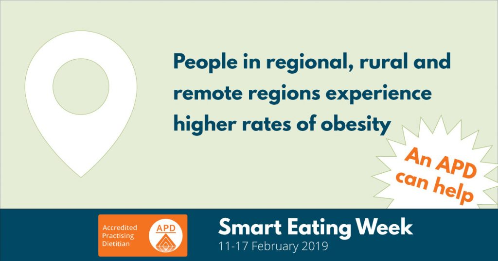 Smart Eating for Obesity