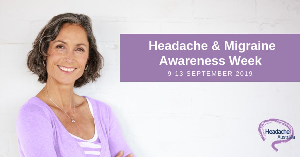 Headache-And-Migraine-Week-2019