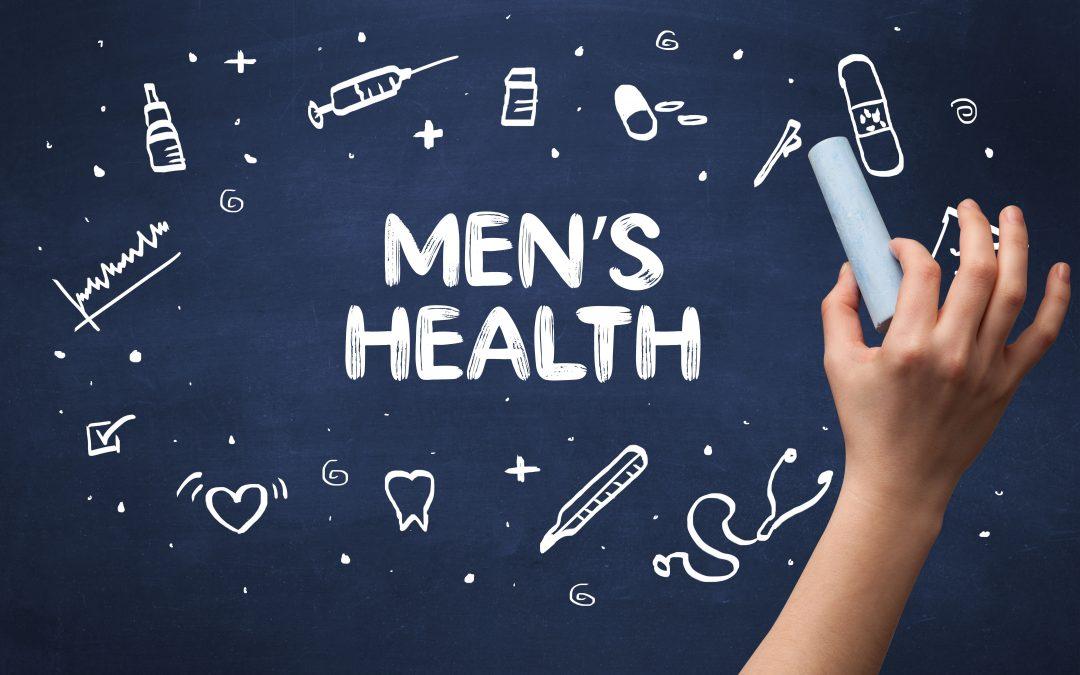 Health Checks for Men – Essential Screening Tests for Men