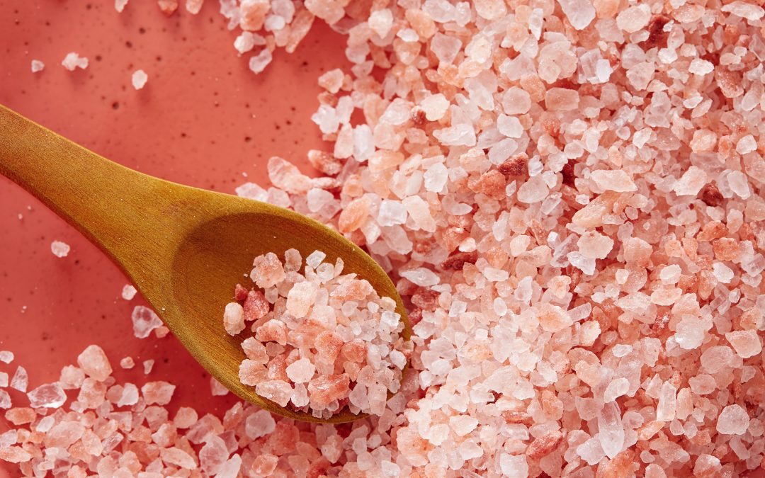Are You Having Too Much Salt?