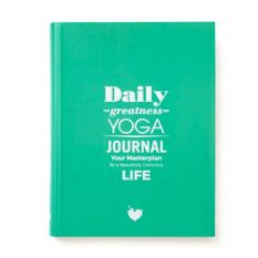 daily greatness yoga