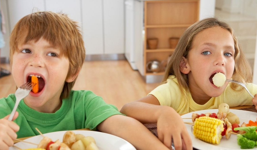 Top 5 Tips to Tackle Fussy Eating in Your Household