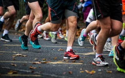 Top 5 Exercises to Get You Ready for a Long-distance Running