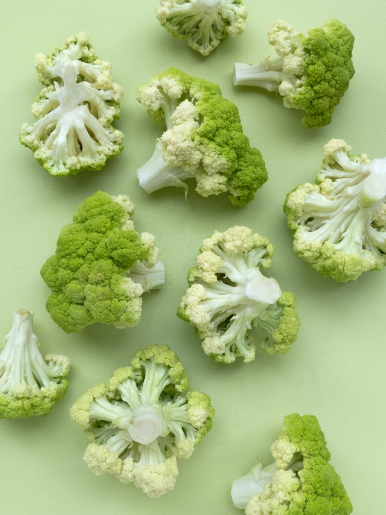 broccoli for healthy joint