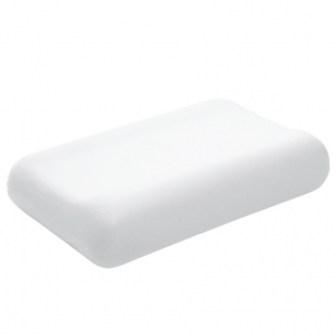 high contour orthopaedic pillow