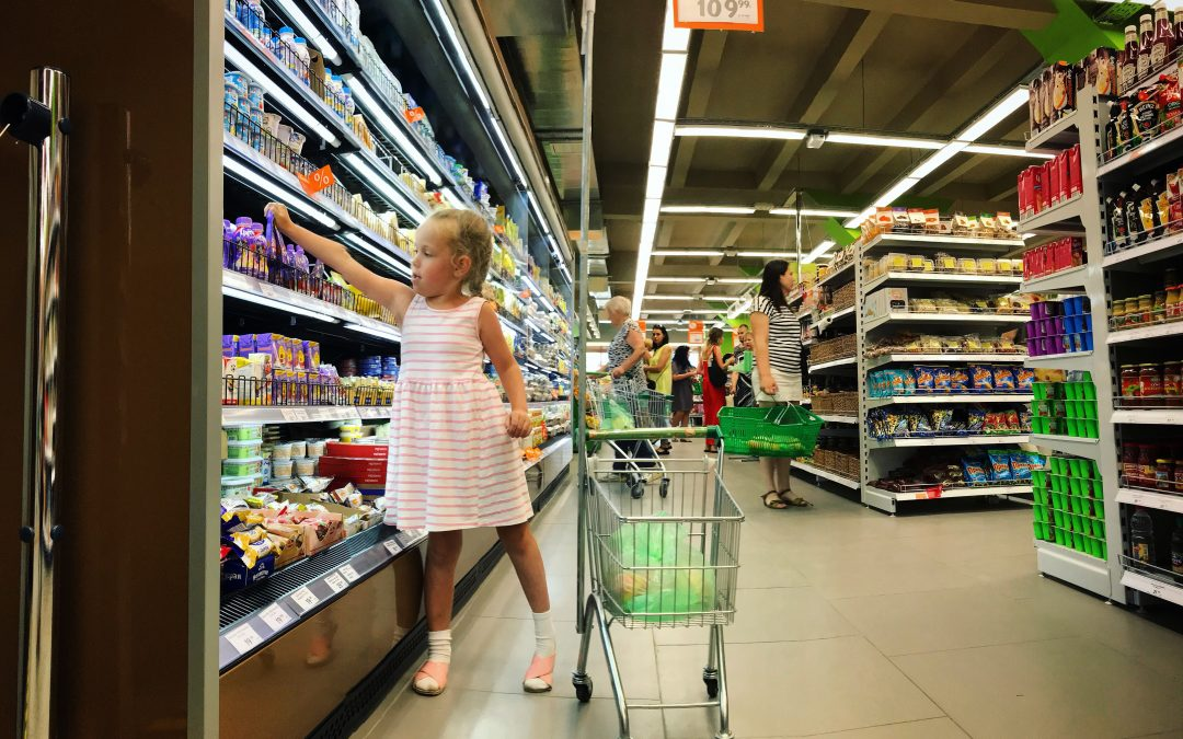Dietitian Tips for Healthy Eating on a Budget
