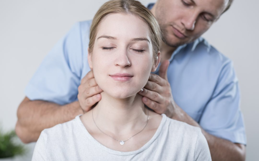 Can Osteopathy Help with Neck Pain and Stiffness?